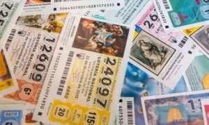 ¿Cuánto se lleva Hacienda por cada premio de la Lotería? - El Elefante Blanco